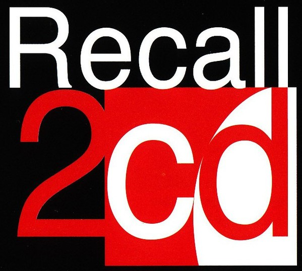Recall 2cd