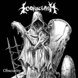 "ICONOCLASM ""Obscurity"" CD"