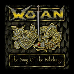 "WOTAN ""The Song Of The..."