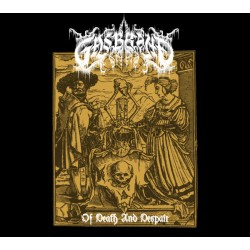 "GASBRAND ""Of Death And..."
