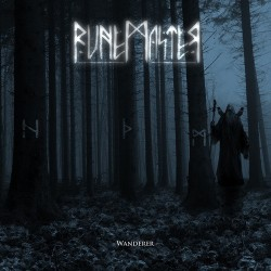 "RUNEMASTER ""Wanderer"" CD"