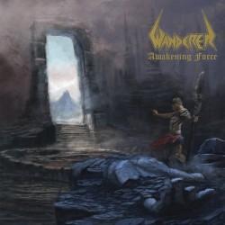 """WANDERER """"Awakening Force"""" CD"""