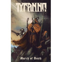 "TYRANNO ""March of Death"" Tape"