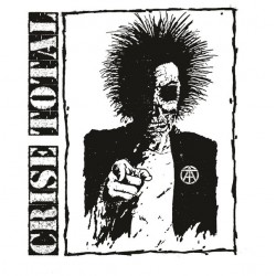 "CRISE TOTAL ""Crise Total"" CD"