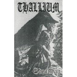 "THALLIUM ""Gèvaudan"" Tape"
