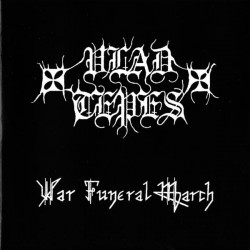 VLAD TEPES ‎– War Funeral...