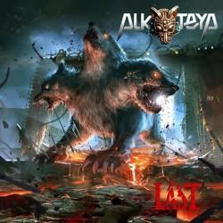 """ALKATEYA """"Last"""" LP"""