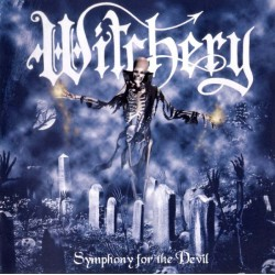 "WITCHERY ""Symphony For The..."
