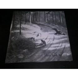 "Burzum ""Hvis Lyset Tar Oss"" LP"