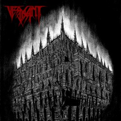 "Vesicant ""Shadows of..."