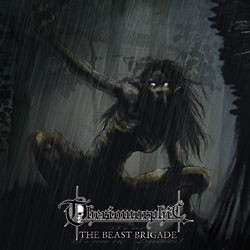 "THERIOMORPHIC ‎""The Beast..."