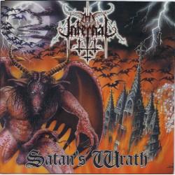 "THY INFERNAL (US)""Satan's..."