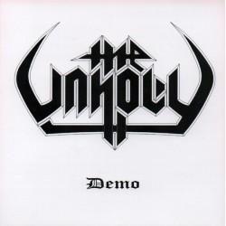 "THE UNHOLY ""Demo"" CD"