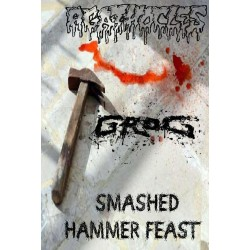 "AGATHOCLES / GROG ""Smashed..."