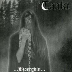 "TAAKE ""...Bjoergvin..."" CD"