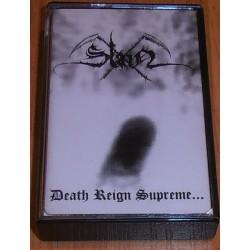 """SLAIN """"Death Reign..."""