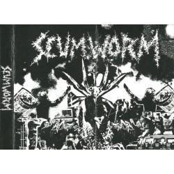 "SCUMWORM ""Scumworm"" CS"
