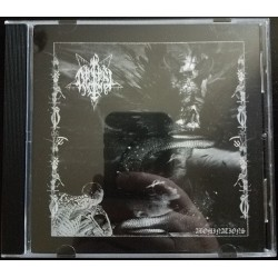 "DETEST ""Abominations"" CD"