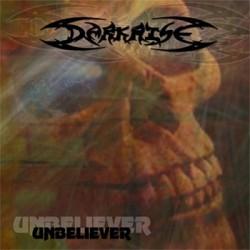 """DARKRISE """"Unbeliever"""" CD"""