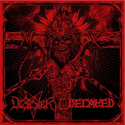 DESASTER / DECAYED - SPLIT 7EP
