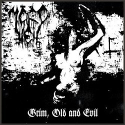 "MORDHELL ""Grim, Old and..."