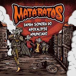 """MATA-RATOS """"Banda Sonora..."""