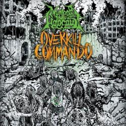 """NUCLEAR HOLOCAUST """"Overkill..."""