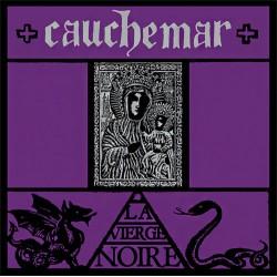 """Cauchemar """"La Vierge Noire""""..."""