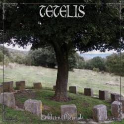 """TETELIS """"La Última Mesnada"""" CD"""