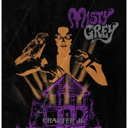 "MISTY GREY ""Chapter II"" CD"