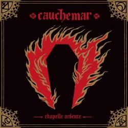 """Cauchemar """"Chapelle..."""