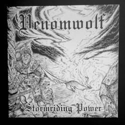 "VENOMWOLF ""Stormriding..."