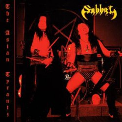 "METALUCIFER / SABBAT ‎""The..."