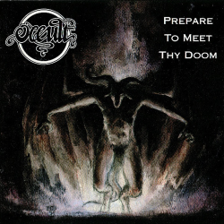 "OCCULT ""Prepare To Meet Thy..."