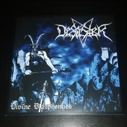 "DESASTER ""Divine..."