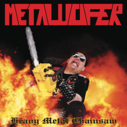 "METALUCIFER ‎""Heavy Metal..."