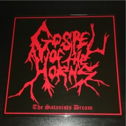 "GOSPEL OF THE HORNS ""The..."