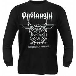 "ONSLAUGHT ""Angels Of Death""..."