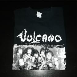 """VULCANO """"Est. 1981"""" T-Shirt"""