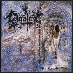 "AGATUS ""The Weaving Fates"" CD"