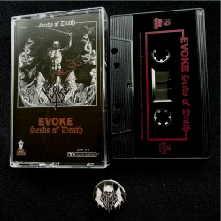 "EVOKE ""Seeds Of Death"" Tape"