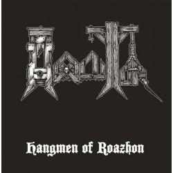 """HEXECUTOR """"Hangmen Of..."""