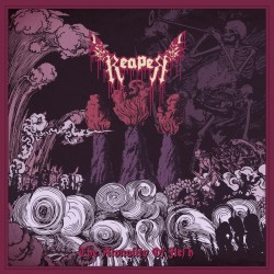 "REAPER ""The Atonality of..."