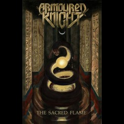 "ARMOURED KNIGHT ""The Sacred..."