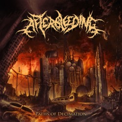 "Afterbleeding ‎ ""Paths of..."