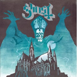 "Ghost ""Opvs Eponymovs"" LP"