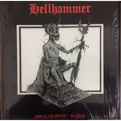 "Hellhammer ""Apocalyptic..."