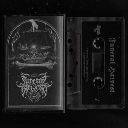 Funeral Harvest ‎– S/T - Tape