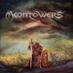"Moontowers (Ger) ""Crimson..."