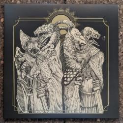"IDOLATRIA ""Tetrabestiarchy"" LP"